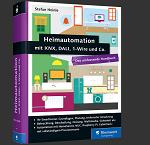 Buch Heimautomation mit KNX, DALI, 1-Wire und Co.