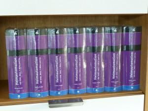 Heimautomation - Das umfassende Handbuch im Regal