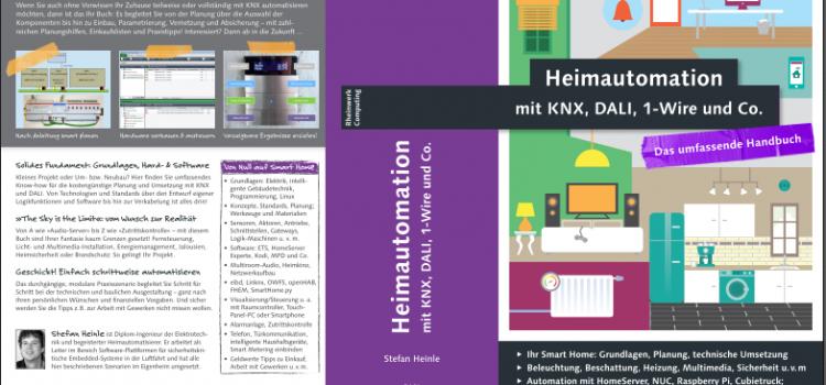 Heimautomation E-Book Bundle