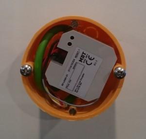 MDT RF+ TP Linienkoppler