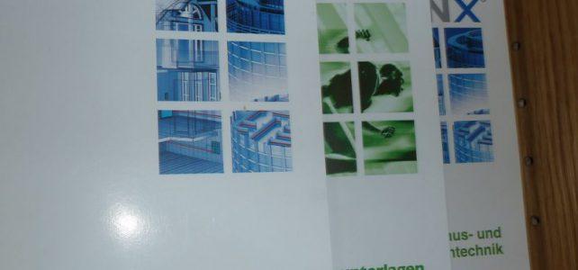 heimautomation mit knx 1 wire dali und co. Black Bedroom Furniture Sets. Home Design Ideas