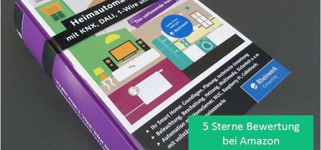 Das Heimautomations-Kompendium in der Presse