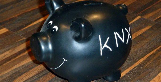 Was kostet KNX ?