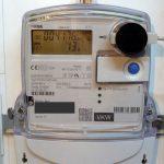Energie sparen: Stromverbrauch mit IR-Lesekopf messen