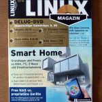 Linux Magazin 12/16 Smart Home