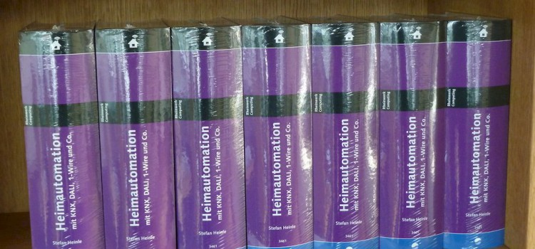 Das Heimautomations-Kompendium auf knx.org