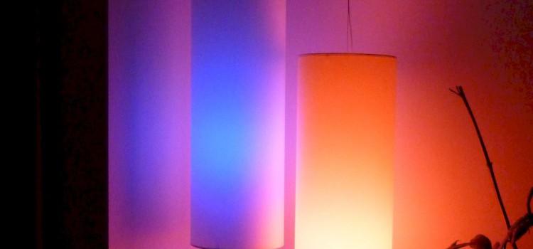 Philips Hue Beleuchtung erfolgreich in KNX einbinden