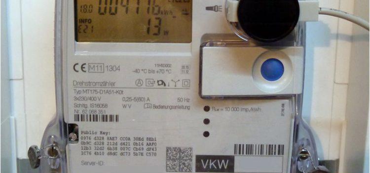 Stromverbrauch im Smart Home – Teil 1 der Serie