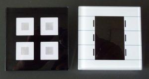MDT Glastaster und Glastaster II Smart