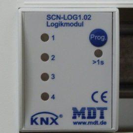 KNX Logikbaustein