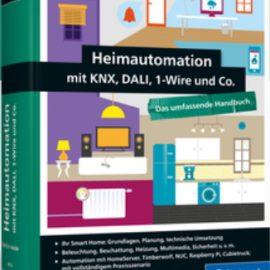 Heimautomation – zweite Auflage des Kompendiums